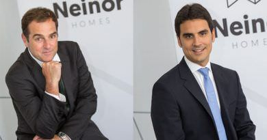 Neinor Homes CEO y consejero adjunto