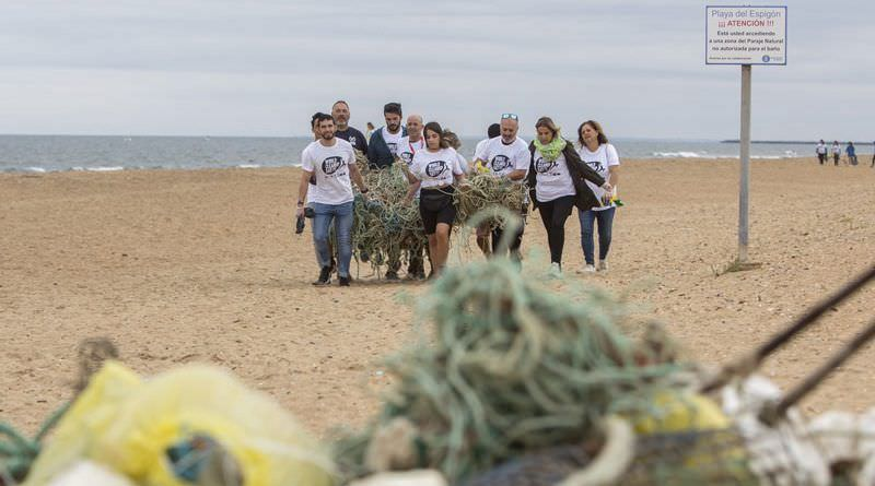 Carrefour - World Cleanup Day