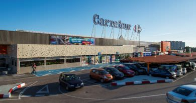 Carrefour Caceres