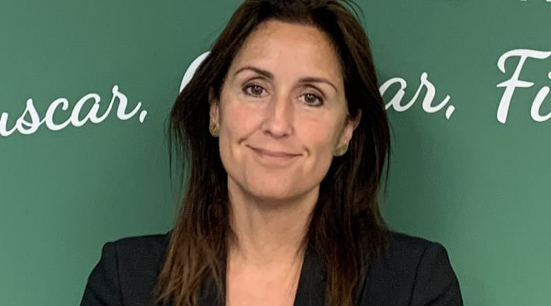 Mayte Forján, asset manager de Silicius