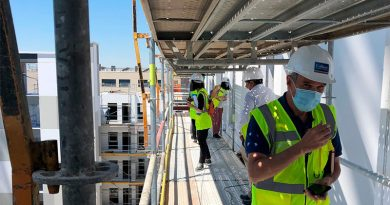 Colliers Build to Rent